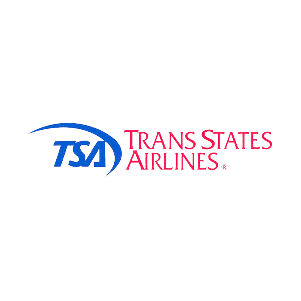 rainmaker partner logo - trans states airlines